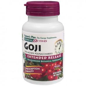Goji berry capsules
